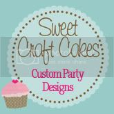 Sweet Craft Cakes