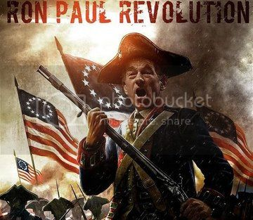 Ron Paul Revolution Continues!!!