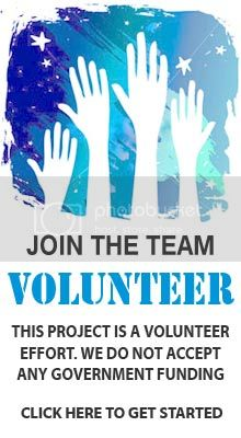 Volunteer!!!